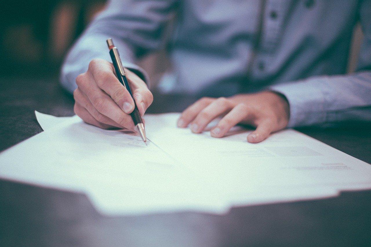 Centre d'affaires – comment-se fait le contrat domiciliation ?